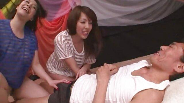 الاغ جوان و جوان ارمنی از پاتی می خواهد برای تولد بعدی خود یک اتومبیل فیلم سکس ضربدری بخرد