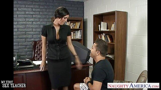 معلم سکسی